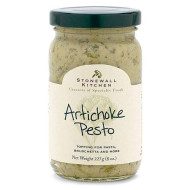 Stonewall Kitchen Pesto, Artichoke, 8 Ounce