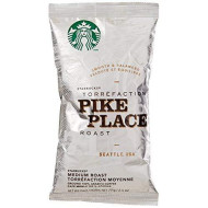 Starbucks Sbk11018197 Pike Place Roast Coffee (Pack Of 18)