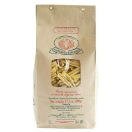 Rustichella D' Abruzzo Casareccia Durum Wheat in Brown Paper Bag, 1.1 Pound
