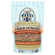 Bakery on Main Fiber Power Granola Cinnamon Raisin - 12 oz.