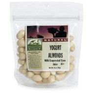 Woodstock Farms All Natural Yogurt Almonds - 8.5 Oz