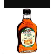 Maple Grove Maple Syrup, Og, Gr A, Glass, 8.50-Ounce [Pack F 2]