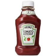 Heinz Ketchup, Tomato, 44 Ounce (3 count)