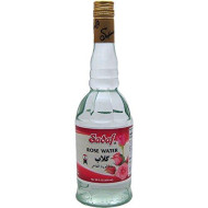 Sadaf Rose Water 20 Oz.