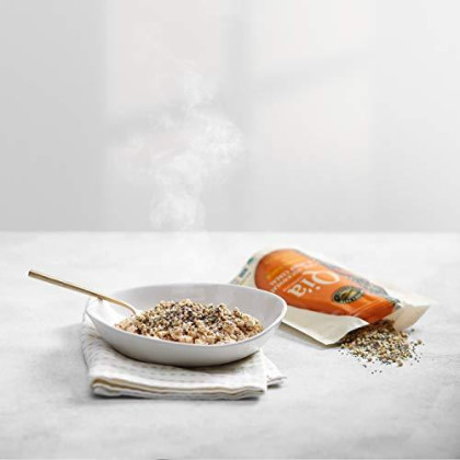 Nature's Path Qi'a Superfood Topper with Chia, Buckwheat Hemp, Healthy, Organic & Gluten Free, 7.9 Ounces