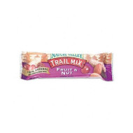 Nature Valley Granola Bars, Chewy Trail Mix Cereal, 1.2 oz Bar, 16 Bars/Box