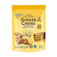 Prince of Peace Ginger Chews (4.4oz)