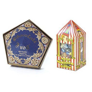 Wizarding Harry Potter Honeyduke'S Chocolate Frog &Amp; Bertie Botts Candy Set By Universal Studios