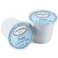 Twinings Pure Camomile Tea Keurig K-Cups, 96 Count