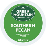 Green Mountain Coffee Southern Pecan, K-Cup for Keurig brevers, 24-Count (Pack of 2)