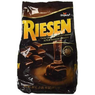 Riesen Chewy Chocolate Caramel Covered In Rich European Chocolate, 30Oz Bag