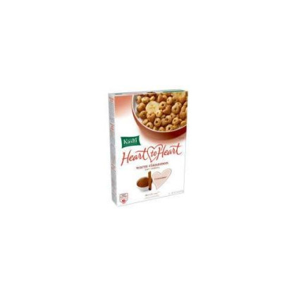 Heart To Heart Warm Cinnamon Cereal 12 Ounces (Case Of 10)
