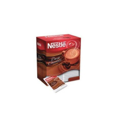 Nestle Dark Chocolate Hot Cocoa Mix - 50 Single Serve Packets
