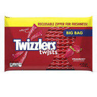 Twizzlers Strawberry Twists Licorice Candy, 32 Ounce