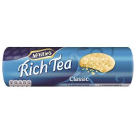 Mcvitie'S Rich Tea Classic Biscuits, 10.5 Ounce (Pack Of 20)