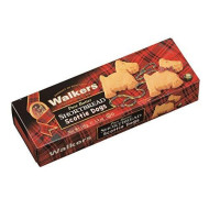 Walkers Scottie Dog Shortbread - 3.9 Oz