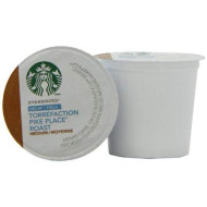 Starbucks Decaf Pike Place Roast, K-Cup for Keurig brevers, 96 Count
