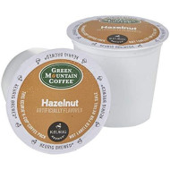 Green Mountain Hazelnut Coffee Keurig K-Cups, 18 Count