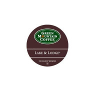 Green Mountain Lake & Lodge K-Cup For Keurig brevers