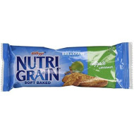 Nutri-Grain Cereal Bars Apple-Cinnamon Indv Wrapped 16ct 1.30oz