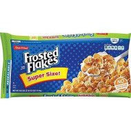 Malt-O-Meal, Frosted Flakes Cereal, 40.5Oz Bag (Pack Of 3)