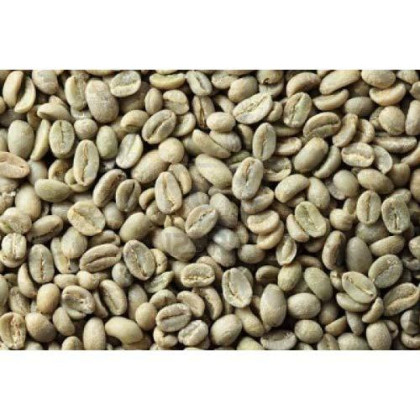 Ethiopian Natural Sidamo Grade 4 Guji Coffee Beans (Unroasted Green Beans, 5 Pounds Whole Beans)
