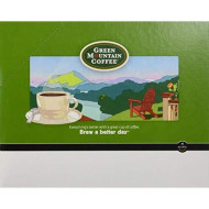 Green Mountain Coffee K-Cups, Dark Magic, K-Cup Portion Pack For Keurig brevers (Pack Of 48)