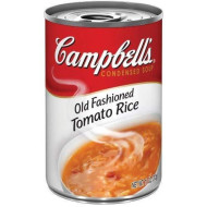 Campbells Soup Tmo & Rice