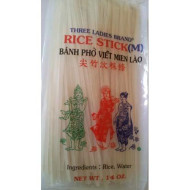 Rice Stick Noodle - 14 Oz. (Pack of 3 Bags) (Medium)