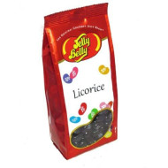 Jelly Belly Gift Bag, Licorice
