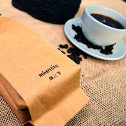 Artisan Roasted Latin American Blend Specialty Coffee (Whole Bean, 1Lb)