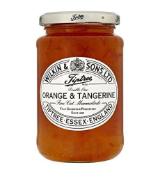 Tiptree Double One Orange &Amp; Tangerine Fine Cut Marmalade (454G)