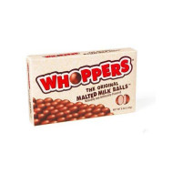 Whoppers Malted Milk Balls, 5-Ounce Box (Pack Of 2)