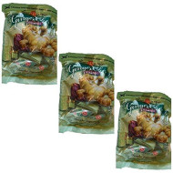 3 Packs The Ginger People Ginger Chews Original 5 Oz Bags