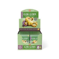 Ginger People Gingins,Chewy,Orig,Trvl P, 1.6 Oz