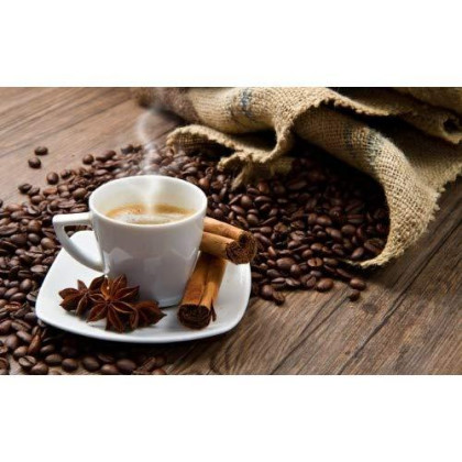 Uganda Aa West Nile - Erussi Rfa Certified 100% Arabica Unroasted Coffee Beans (Unroasted Green Beans, 3 Pounds Whole Beans)