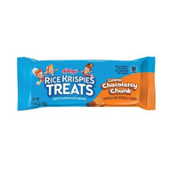 Rice Krispies Chocolate Caramel Treat - 1.48 oz. bar, 80 per case