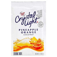 Crystal Light Pineapple Orange, 1.7 Ounce -- 12 Per Case
