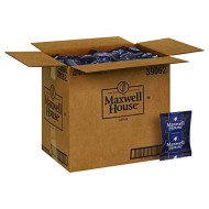 Maxwell House Ground Coffee - 2 Oz. Fractional Pack, 192 Packs Per Case