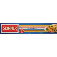 Skinner Long Spaghetti, 7 Ounce (Pack Of 24)