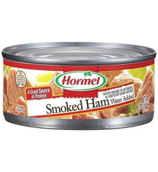 Hormel, smked Ham, 5Oz Can (Pack Of 6)