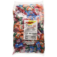 Zotz Assorted Sour Fizzing Candies - 5 Lbs
