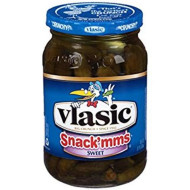 Vlasic Sweet Midgets 16 Fl Oz (Pack of 3)