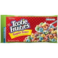 Malt-O-Meal, Tootie Fruities Cereal, 33Oz Bag (Pack Of 4)