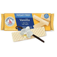 Voortman Bakery Sugar Free Wafer Cookies (Sugar Free Vanilla)
