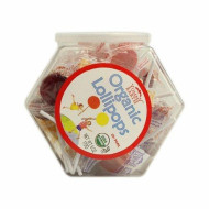 Yummy Earth Lollipop Personal Bin ( 10X5.6 Oz)