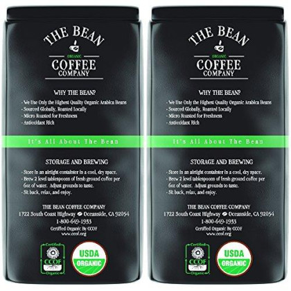 Heb Cafe Ole Taste Of Texas Whole Bean Coffee Sampler 12Oz Bag (Pack Of 4 Different Flavors)