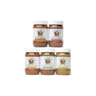 Wild Friends Chocolate Coconut Peanut Butter, 16 Ounce - 6 Per Case.