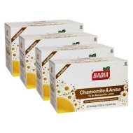 Chamomile And Anise By Badia. 100 Tea Bags