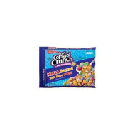 Malt-O-Meal, Berry Colossal Crunch With Marshmallows, 32Oz Bag (Pack Of 2)